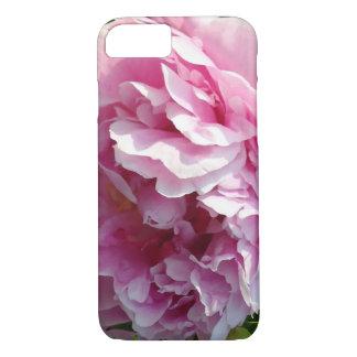 Pink Peony iPhone 7 Plus Case