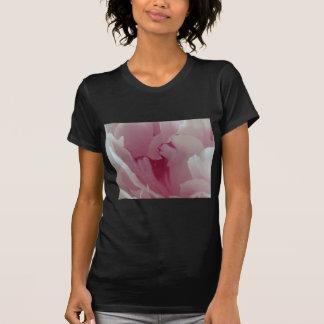 Pink Peony Rose T-Shirt