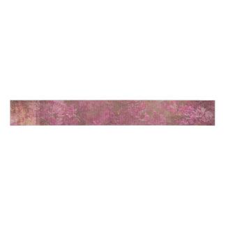 Pink Perfusion Grosgrain Ribbon