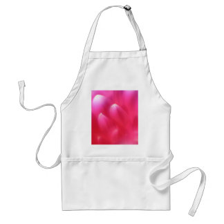 Pink Petals Apron
