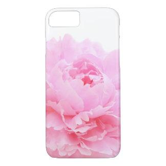 pink petals iPhone 7 case