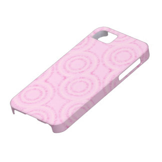 Pink phonecase iPhone 5 case