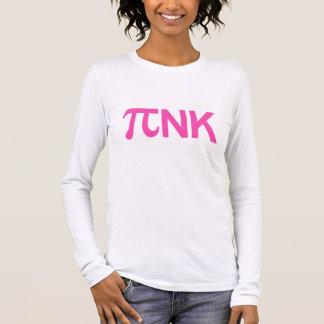 PINK PI NK LONG SLEEVE T-Shirt