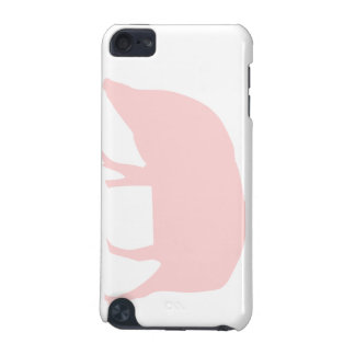 Pink Pig  iPod Touch 5G Cover