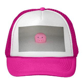 Pink Pig Piggy Hats