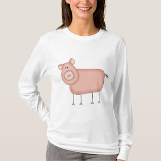 Pink Pig T-shirts and Gifts