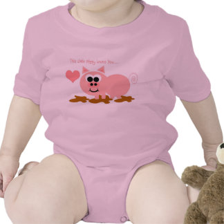Pink Pig   T-shirts