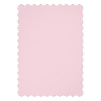 Pink Piggy Custom Announcements