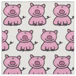 pink piggy pattern