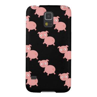 Pink Pigs Samsung Nexus Case