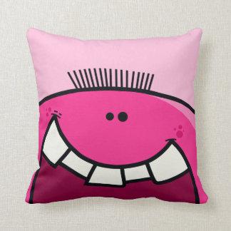 Pink Pillow Man