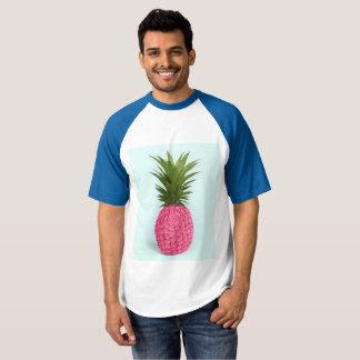 Pink pineapple T-Shirt