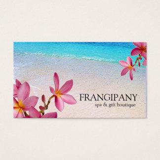 Pink Plumeria Beach Spa Resort Boutique B&B