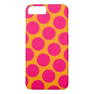 Pink Polka Dots Case