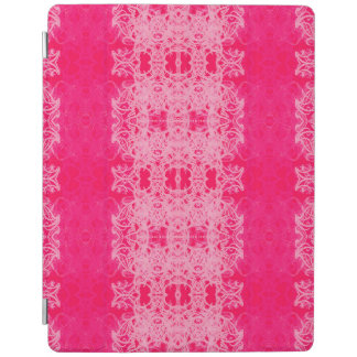 pink protection iPad cover