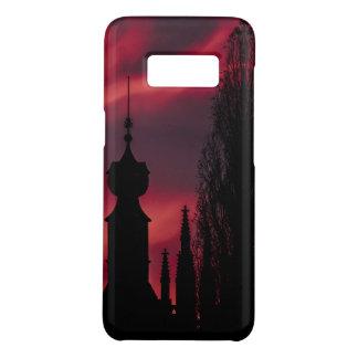 pink purple Case-Mate samsung galaxy s8 case