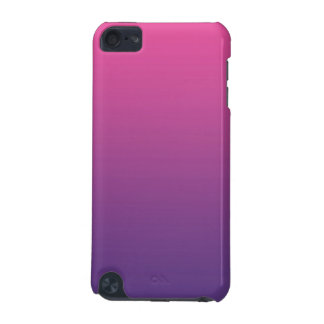 Pink & Purple Ombre iPod Touch 5G Cases