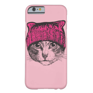 Pink Pussyhat Phone Case