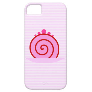 Pink Raspberry Cake. Case For The iPhone 5