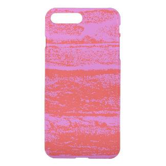 pink-red iPhone 8 plus/7 plus case