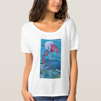 Pink Reflections T-Shirt