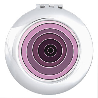 pink reloaded compact mirrors