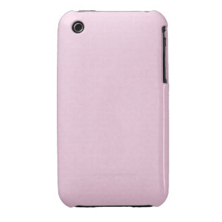 Pink Retro Cardboard Colorful Texture Pattern iPhone 3 Cover
