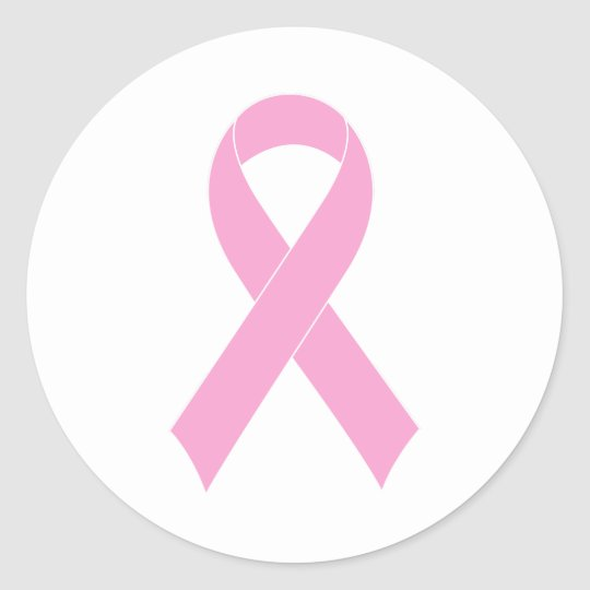 Breast cancer pink ribbon uk