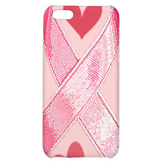 PINK RIBBON iPhone 4 Speck Case iPhone 5C Cover