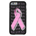 Pink Ribbon iPhone 6 case