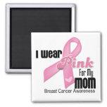 Pink Ribbon Mum Breast Cancer