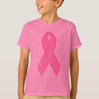Pink Ribbon Tee Shirts