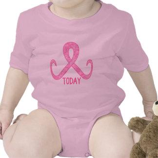 Pink Ribbon Today Bodysuits