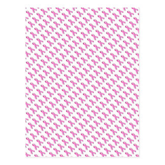 Pink Ribbons Postcards