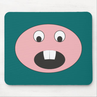 pink rodent pink rodent mousepads