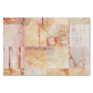 Pink Romantic Jane Tissue Paper