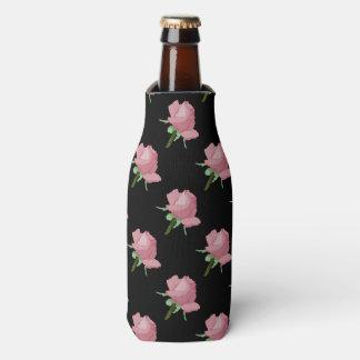 Pink Rose Bottle Cooler