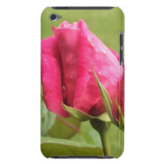 Pink Rose iPod Touch Cover