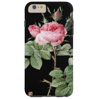 Pink Rose iphone 6 plus case design# 2