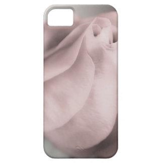 Pink Rose Macro iPhone 5 Case