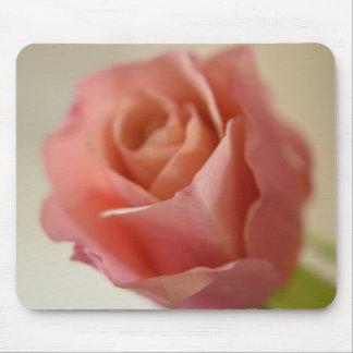 pink rose muismat
