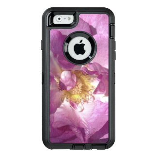 Pink Rose OtterBox Apple iPhone 6/6s Defender