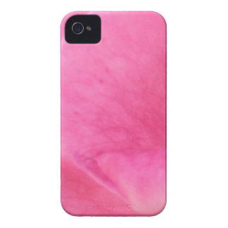 Pink Rose Petal Art  -  Theme Decorations Blackberry Bold Cover