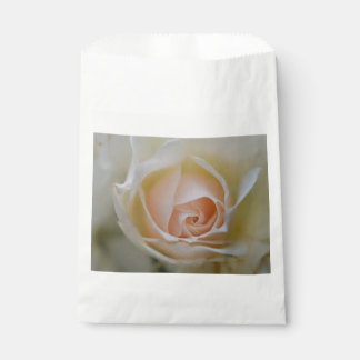 pink rose wedding favours favour bags