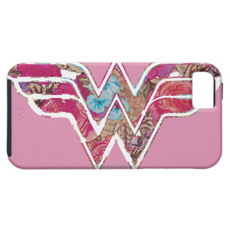 Pink Rose WW iPhone 5 Case
