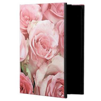 Pink Roses iPad Air 2 Case