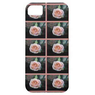 Pink Roses iPhone 5 Cases