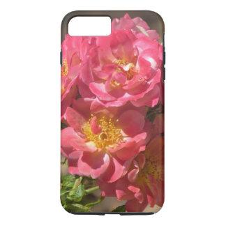 Pink Roses iPhone 8 Plus/7 Plus Case