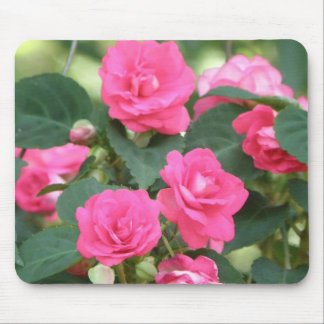 PINK ROSES MOUSEPAD