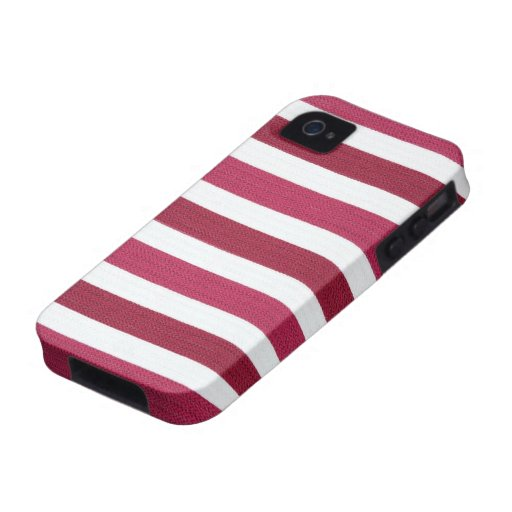 Pink Rug iPhone 4 case cover